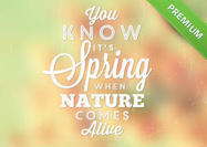 Bokeh-spring-nature-psd-background