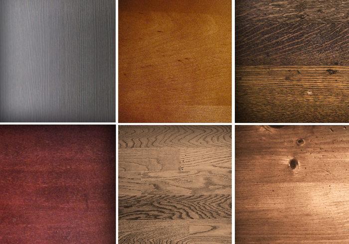 Hi Res Textures en bois - Partie II