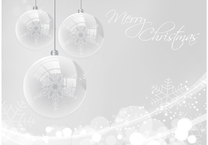 Silver merry christmas psd background free photoshop - Black and silver christmas ...