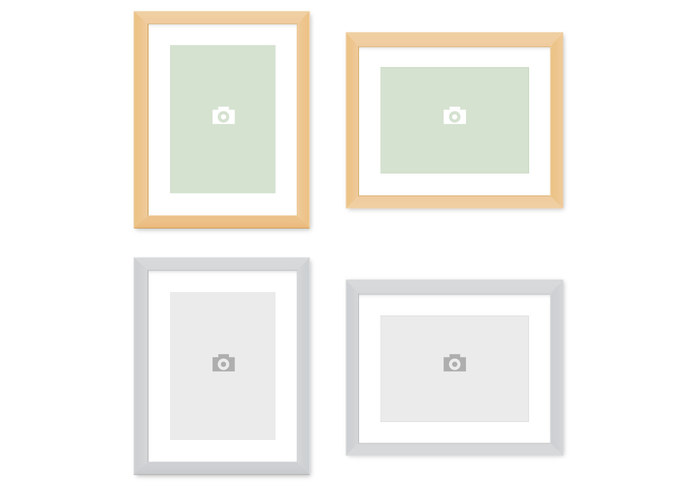 modern picture frames 11x14 photo images pack for sale