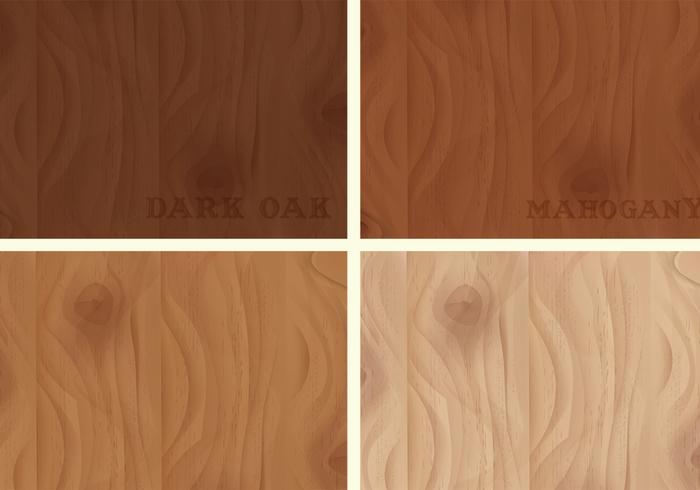 Wooden Textures PSD