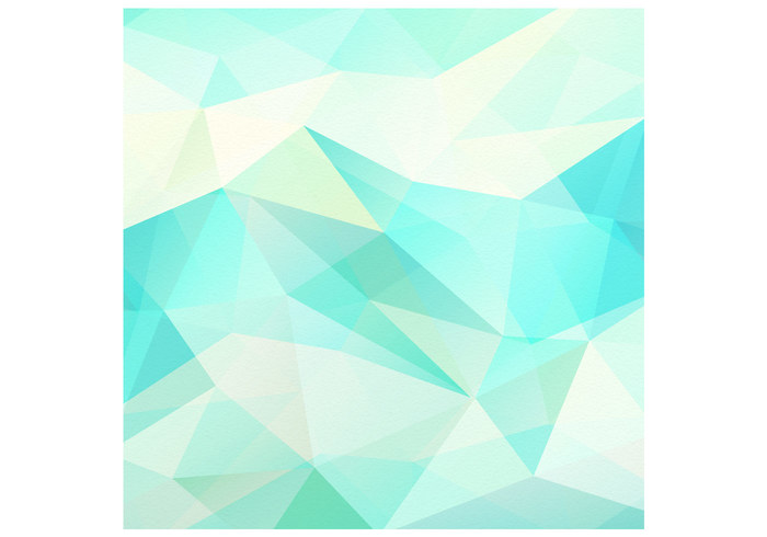 Textured Abstract Polygonal Background PSD