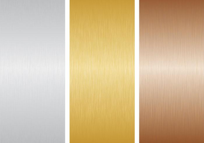 Metal PSD Textures