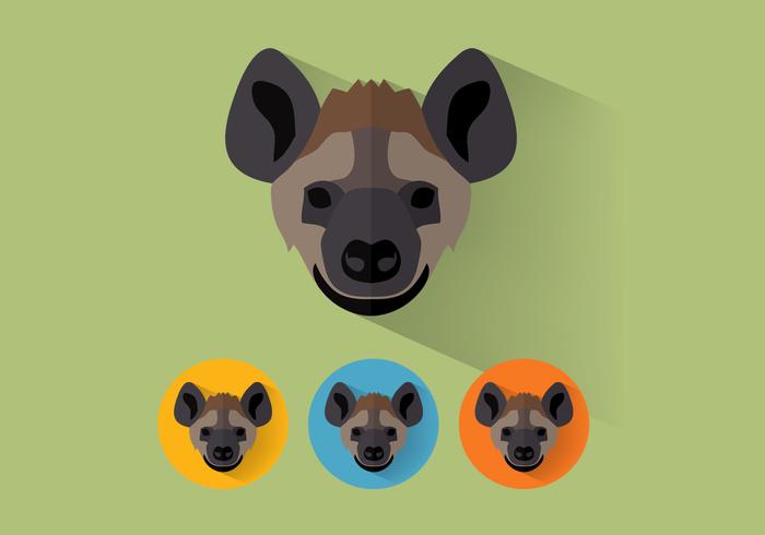 Hyena PSD