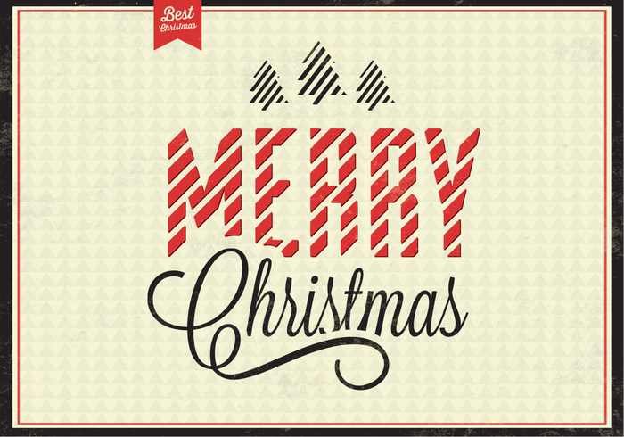Merry Christmas PSD Background
