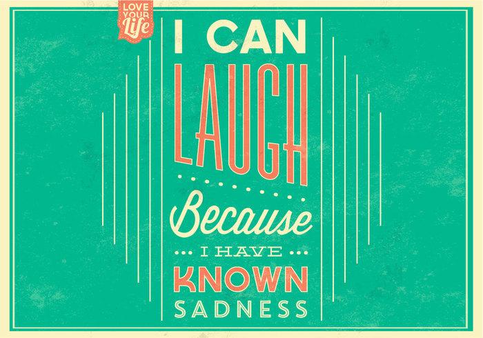 Laugh Poster Contexto PSD