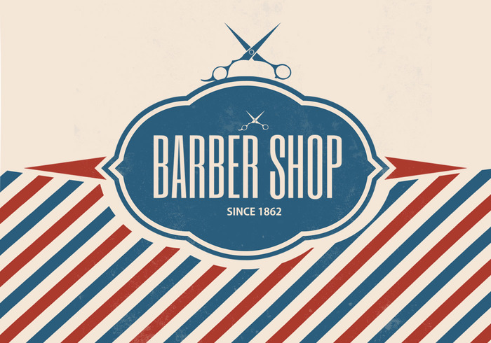 Barber Background : Retro Barber Shop PSD Background - Free Photoshop Brushes at Brusheezy ...