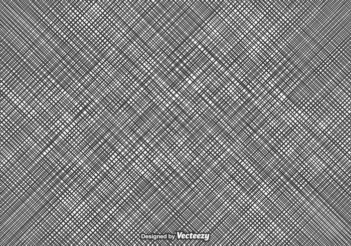 Cross Hatch Patterned Background PSD