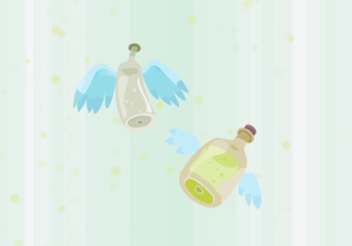 Flyga