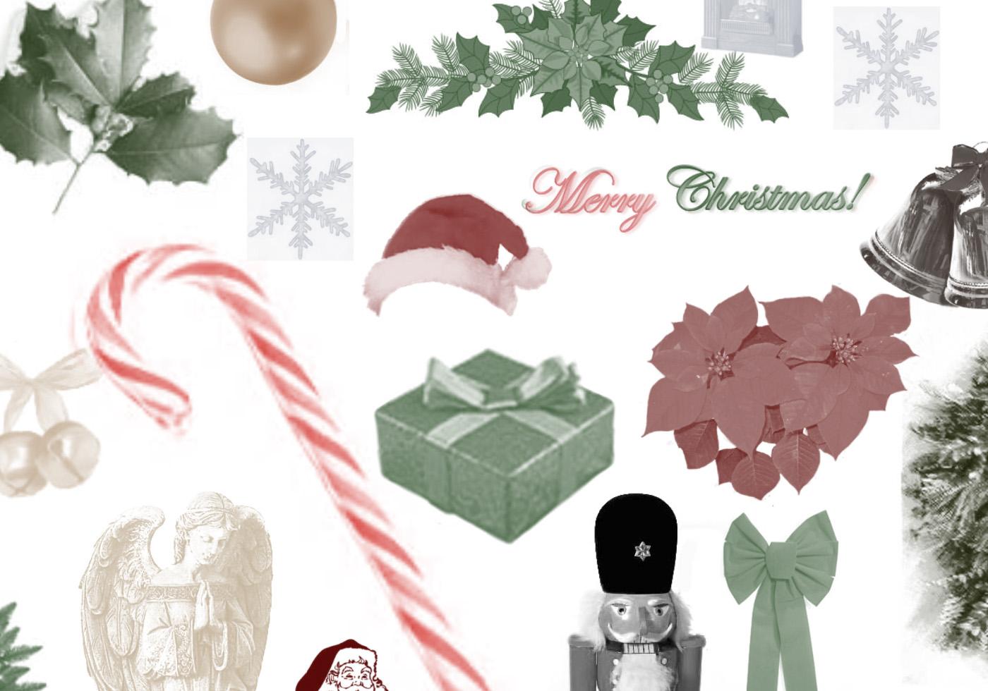 Christmas brushes free photoshop brushes at brusheezy for Photoshop christmas