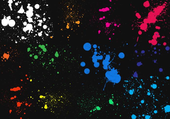 Splatters 05