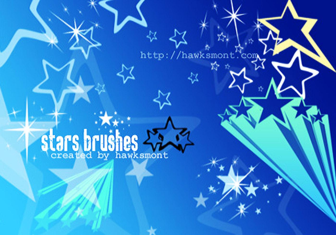 15 Paquetes de Brushes y Pinceles del Espacio para ...