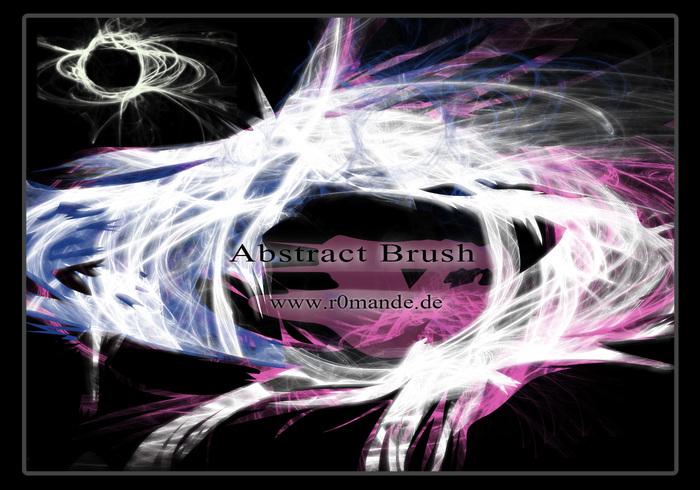 Zusammenfassung Brushset XII