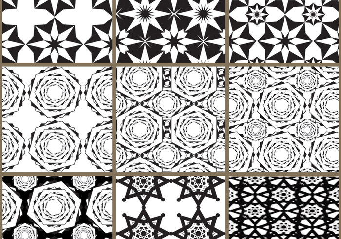 Photoshop Patterns Pack 04