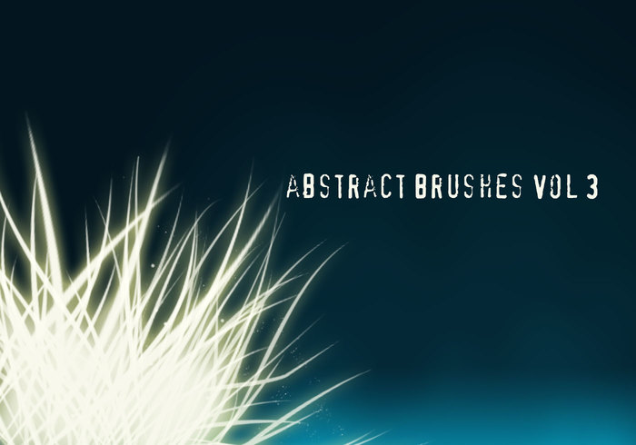 Resumo Brushes Vol 3