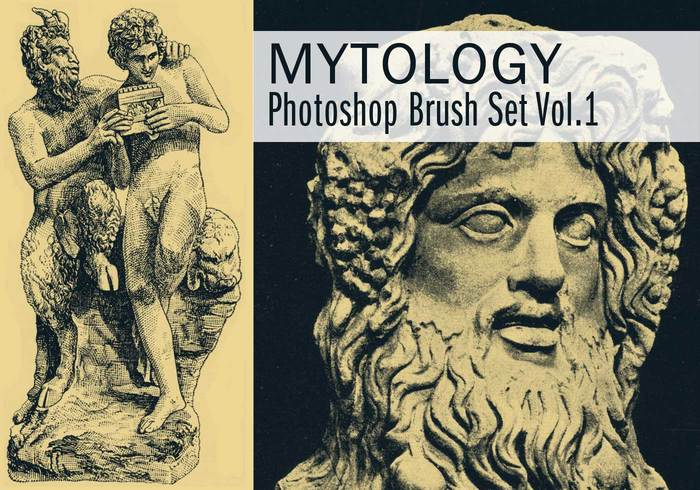 Mythology Vol. I