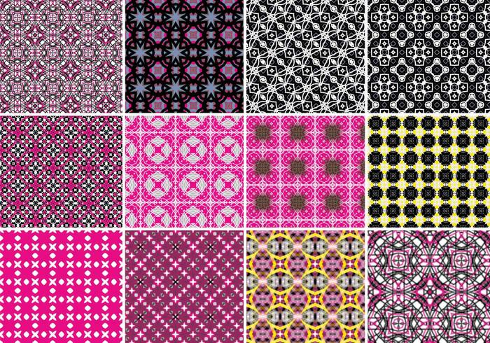 FeelBetter Patterns for Photoshop