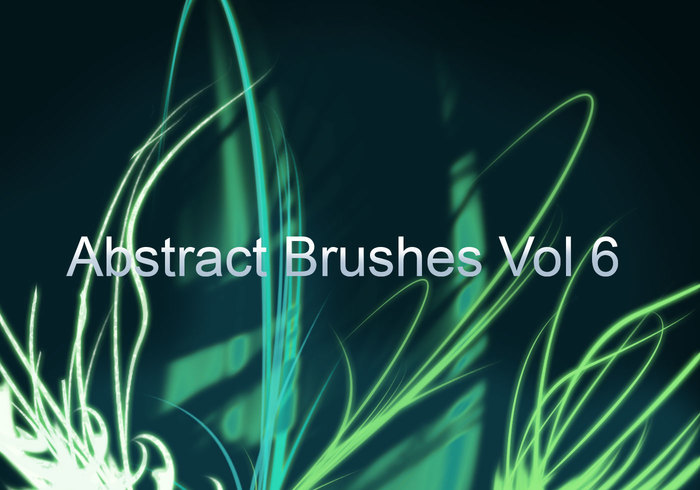 Resumo Brushes Vol 6