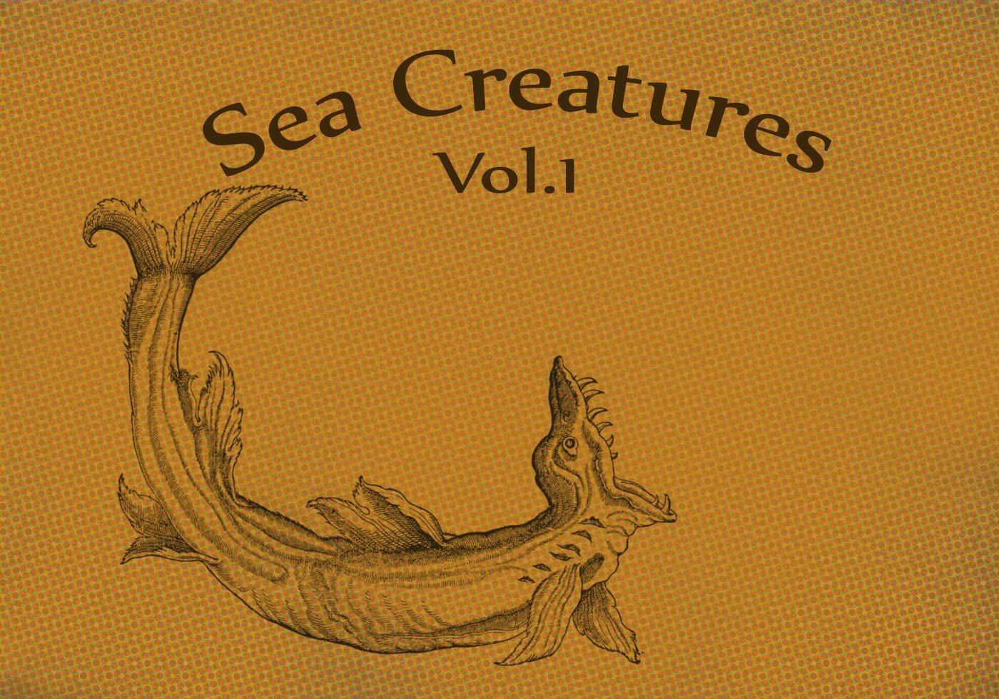 Sea-creatures-vol-1-photoshop-brushes