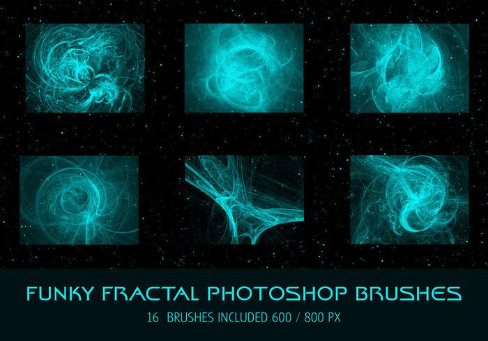 Funky Fractals