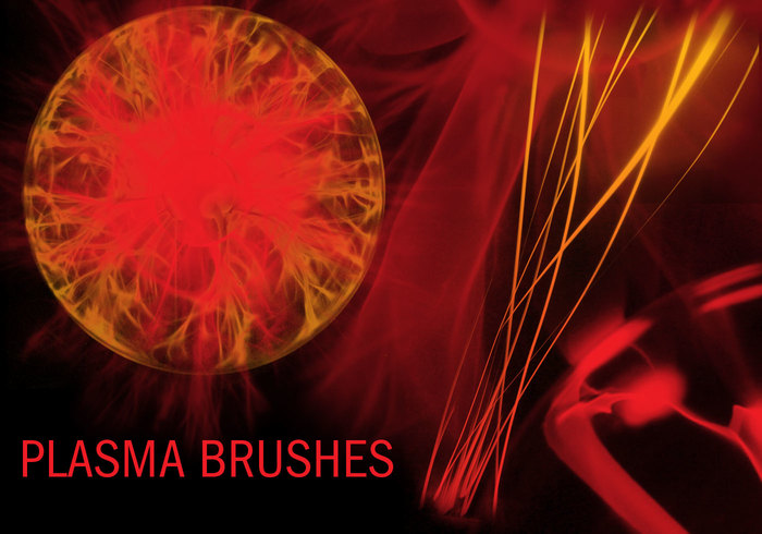 Plasma Brushes