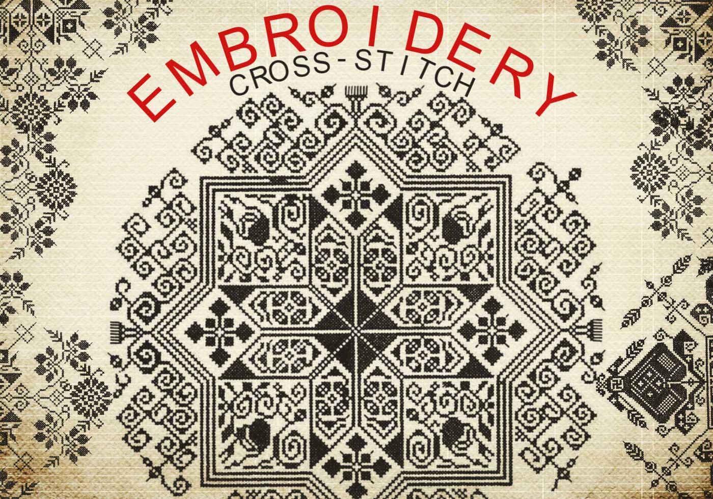 Embroidery-photoshop-brushes