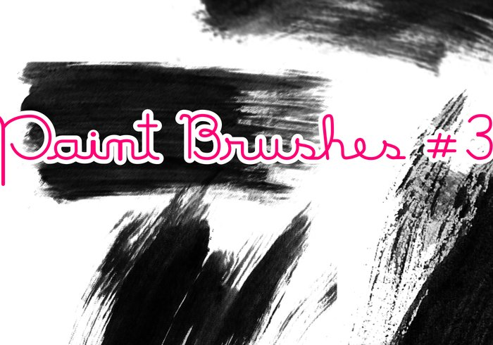 paint brushes 3