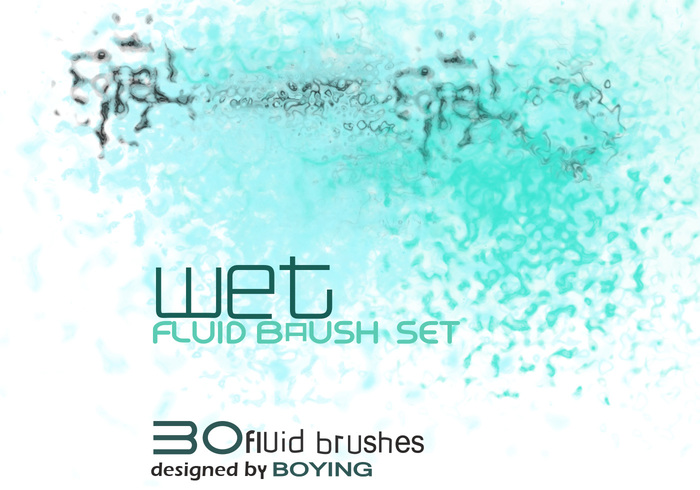 Fluid Brush