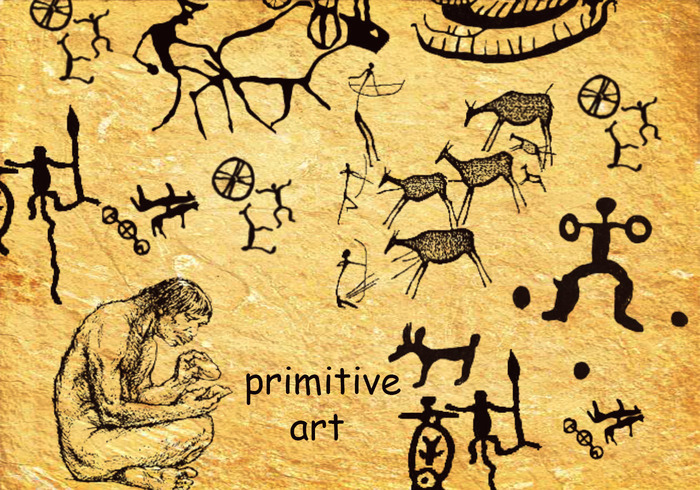 Art Primatif