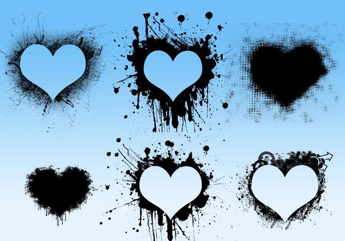 Corações malditos