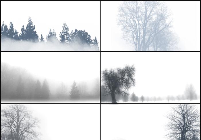 Utanför dimma