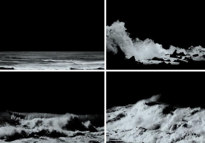 Stormiga hav