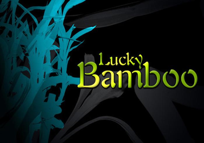 Bambú afortunado
