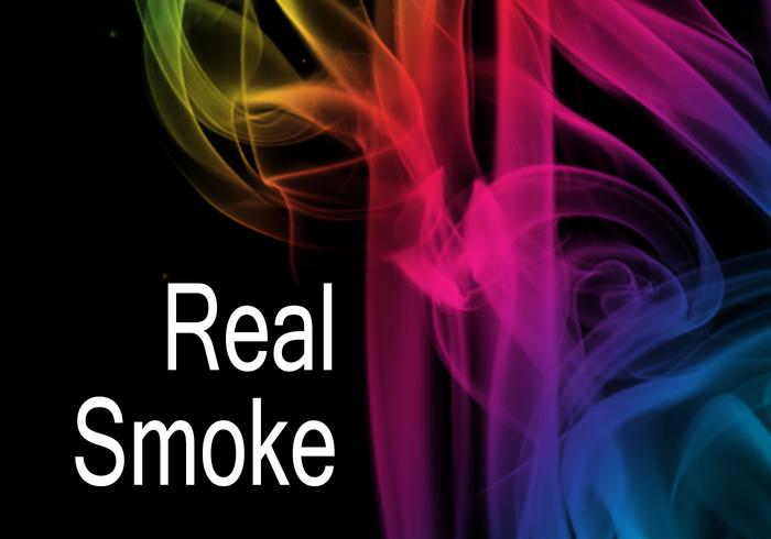 Real Smoke Photoshop Bürsten
