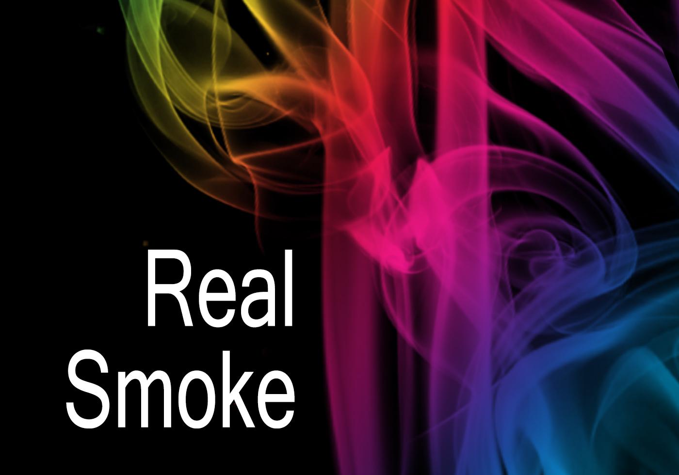 61 Photoshop Smoke Effect Brushes