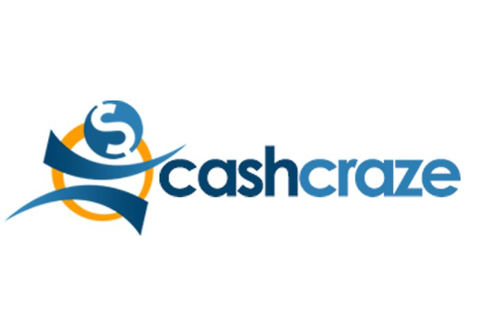 Logotipo Cash Craze