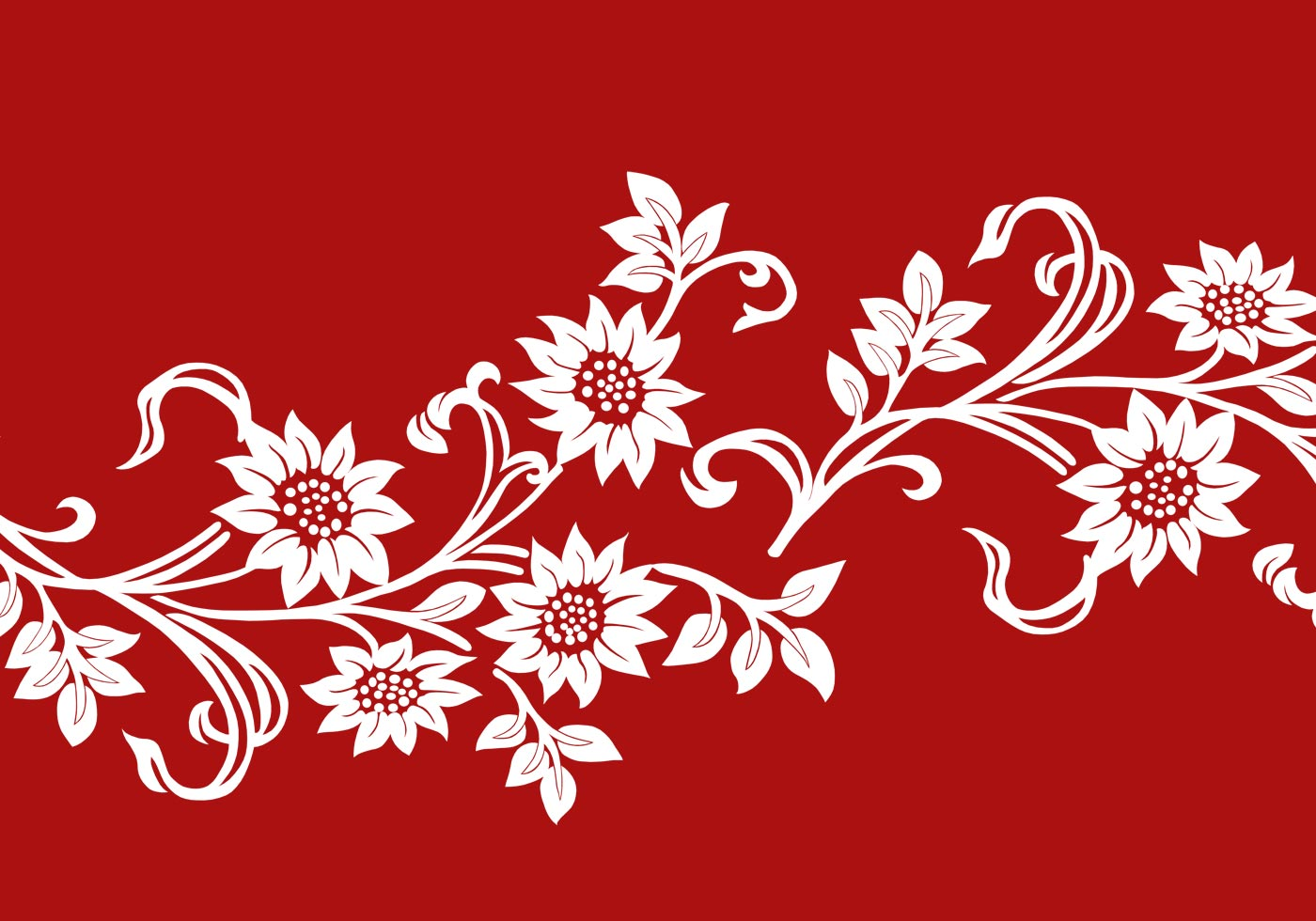 Flower Pattern Design Images