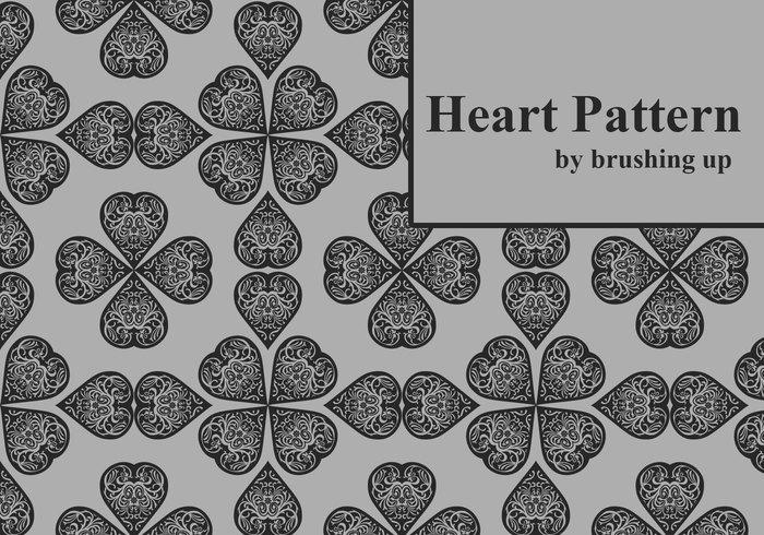 Padrão do Coração