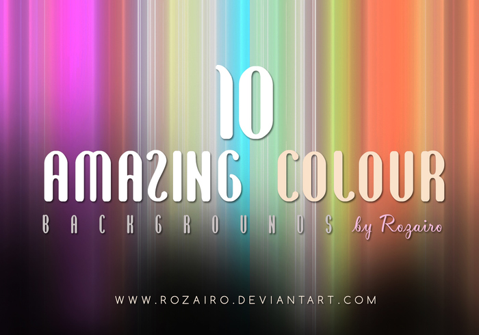 amaze-in-colours