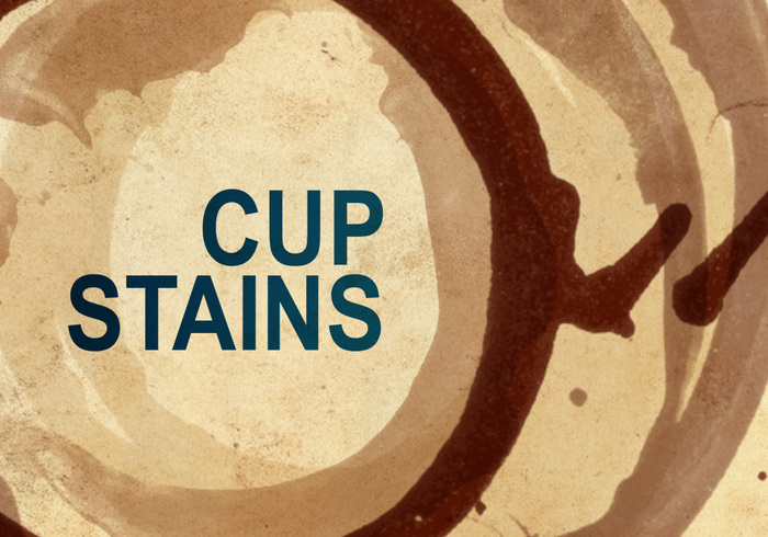 Cup Stains Photoshop Borstels