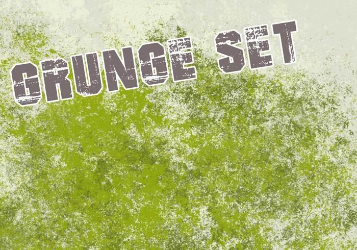 Grunge Garage