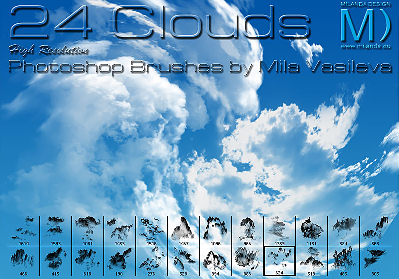 24-clouds-photoshop-brushes