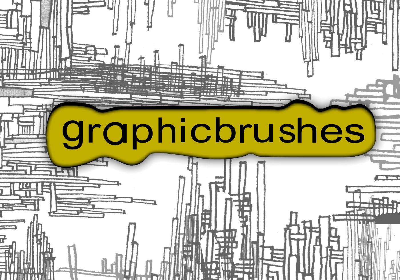 graphik brushes - Free Photoshop Brushes at Brusheezy!