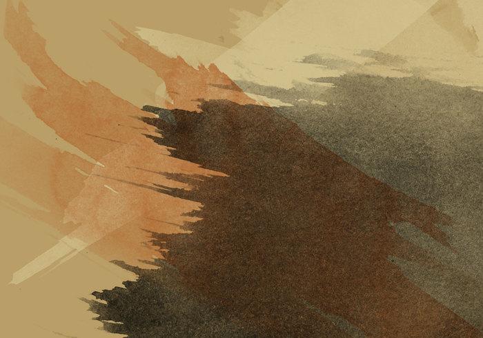 WG Trazos de pintura en seco