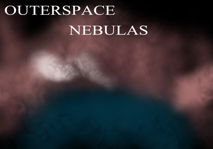 Outerspace_nebulas