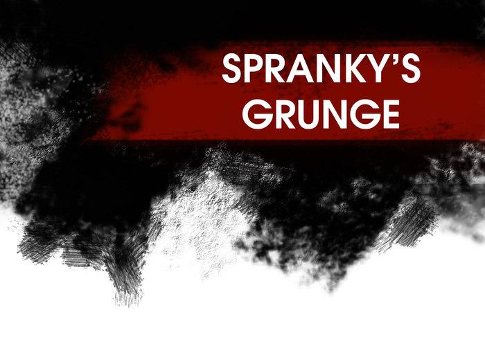 Spankys grunge