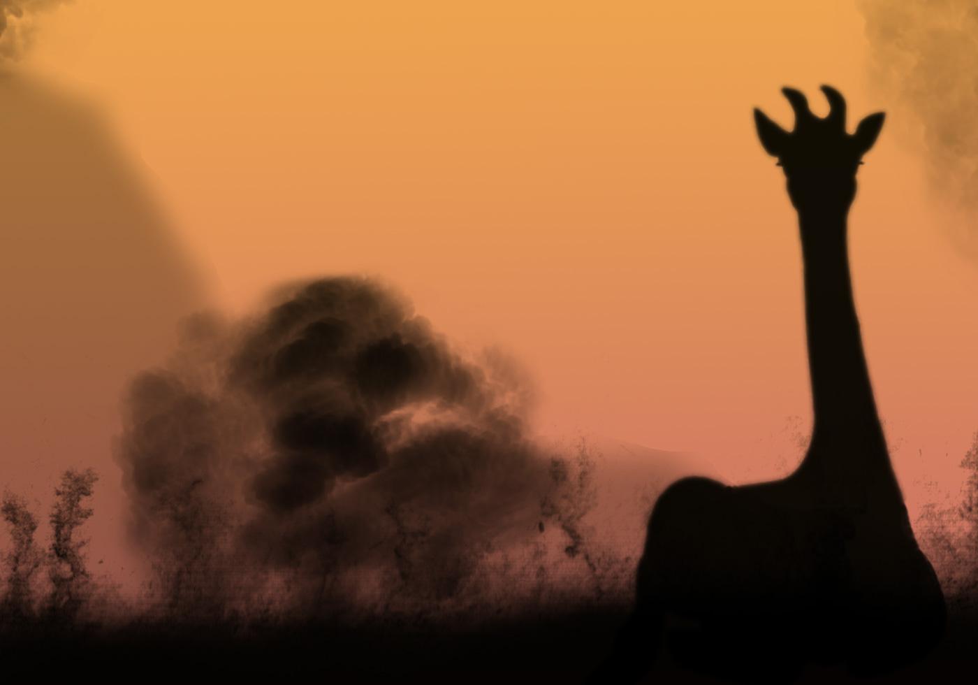 On-safari-brushes-wild-animal-brushes