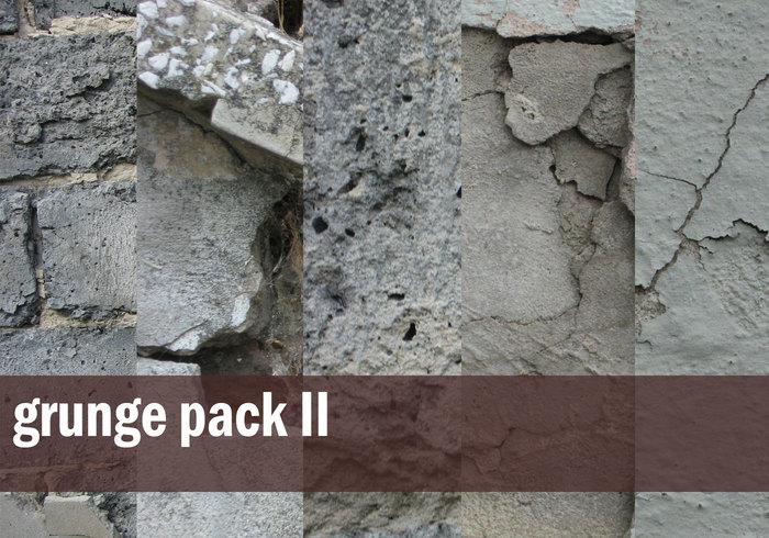 Pack grunge ii
