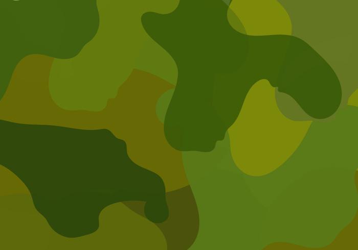 Camuflagem comum