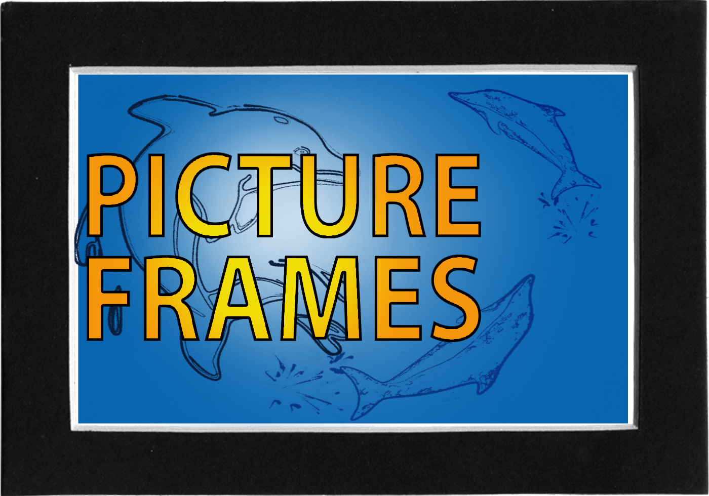 12 Picture Frames - Free Photoshop Brushes at Brusheezy!